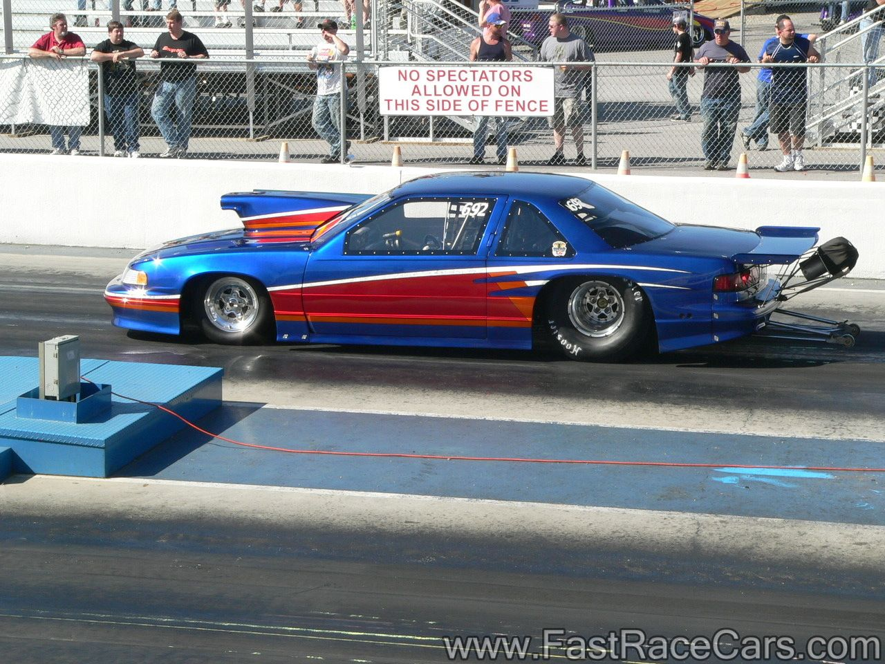 Drag Cars Drag Race Cars Luminas Picture Of Blue And Red