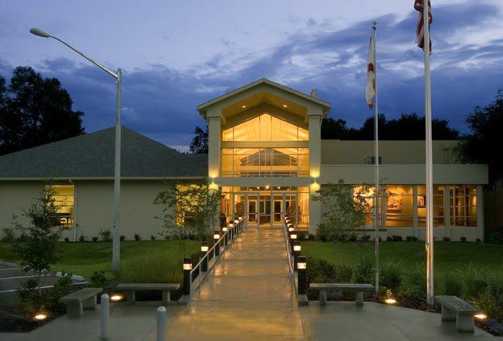 Oak Hall School Gainesville Fl House Styles Gainesville Mansions