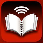 vBookz PDF Voice Reader - Enkelt uppläsningsstöd