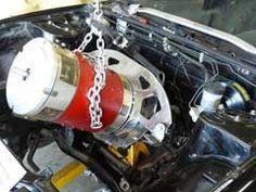 DIY Electric Car Conversion Kits Electric car Pinterest Diy