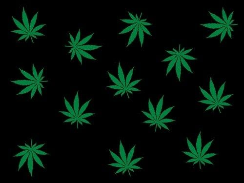 Pin on Weed backgrounds