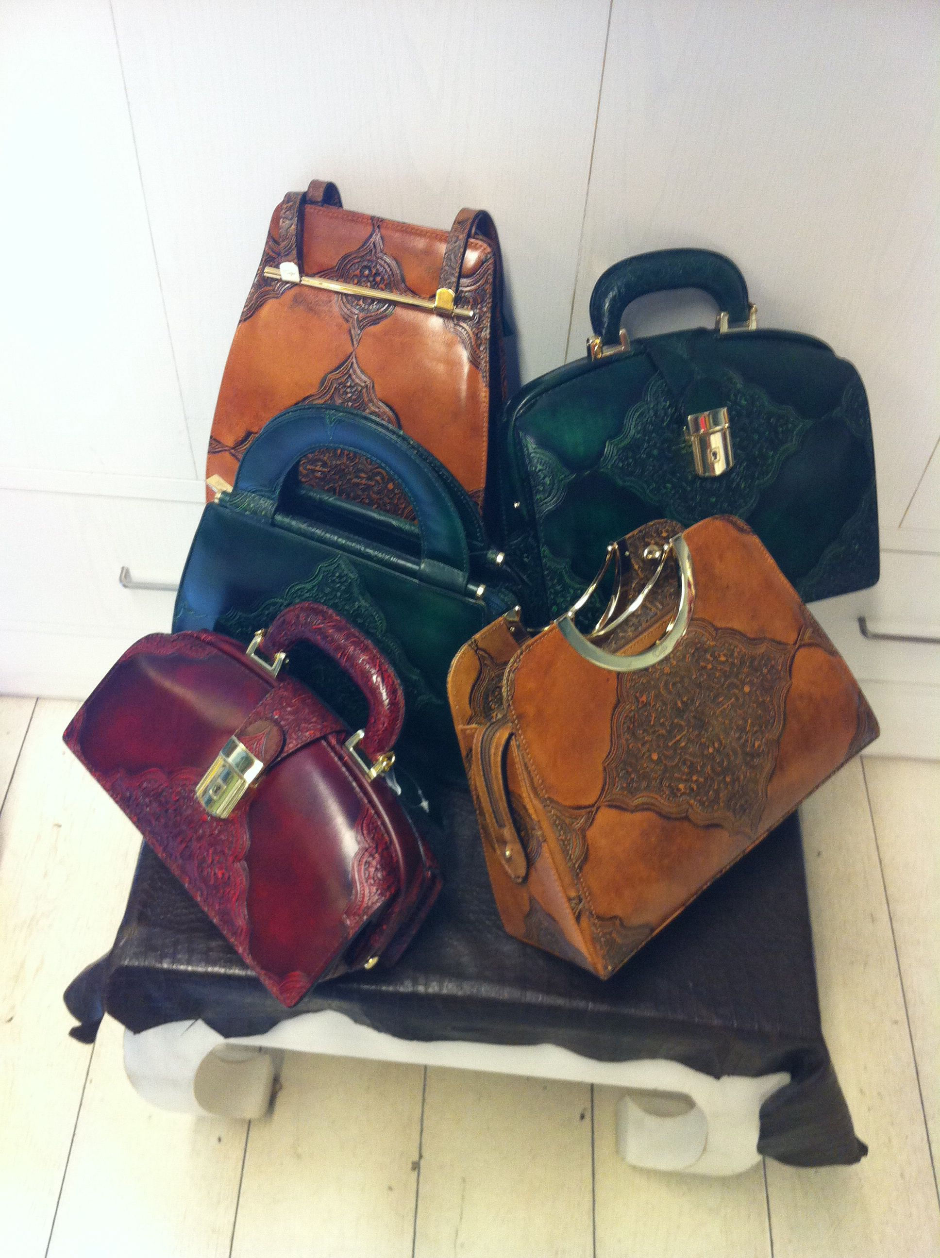 TALJA Bags New Collection EXCLUSIVE MADE in ITALY  ebf20748776