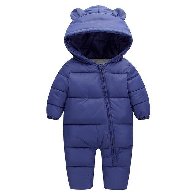 88a0531e407e Baby Boys or Girls Coats Snowsuit