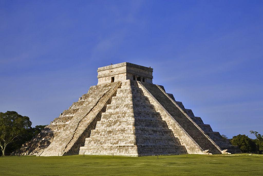 10 Lugares Más Hermosos De México 10 Lugares Bonitos Para Visitar En México Visit Mexico Chichen Itza Riviera Maya