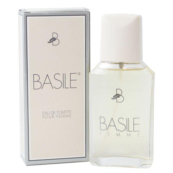 Basile Perfume by Basile Eau De Toilette Spray / 100 Ml for Women -  Basile perfume by Basile, 3.4 oz Eau De Toilette Spray / 100 Ml. Buy Basile Perfume by Basile Eau De Toilette Spray / 100 Ml for Women