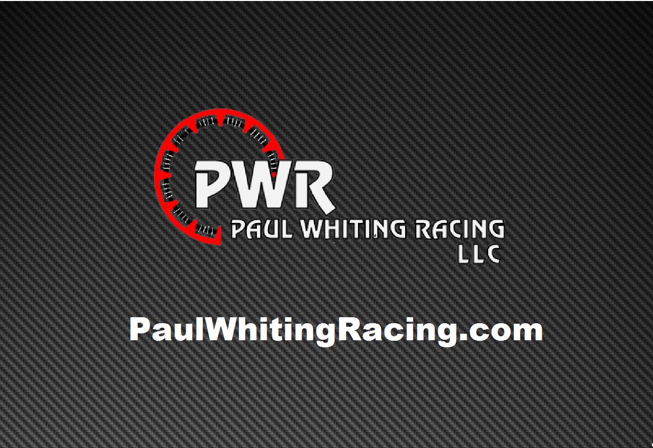 PaulWhitingRacing.com