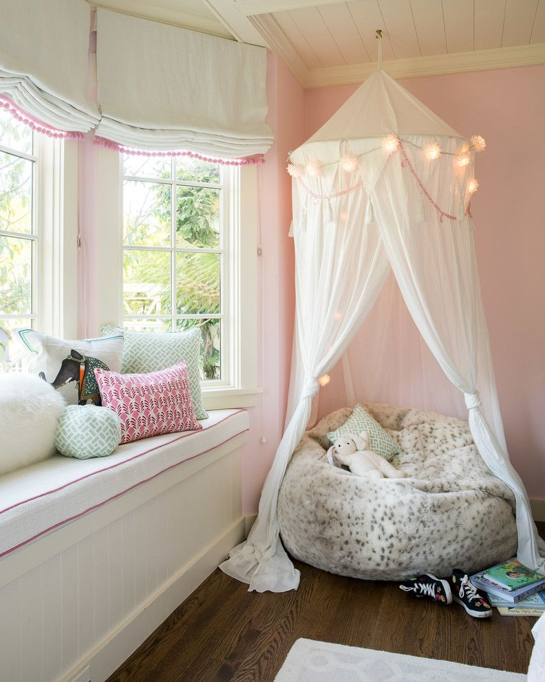 20 Wonderful Window Seats Design