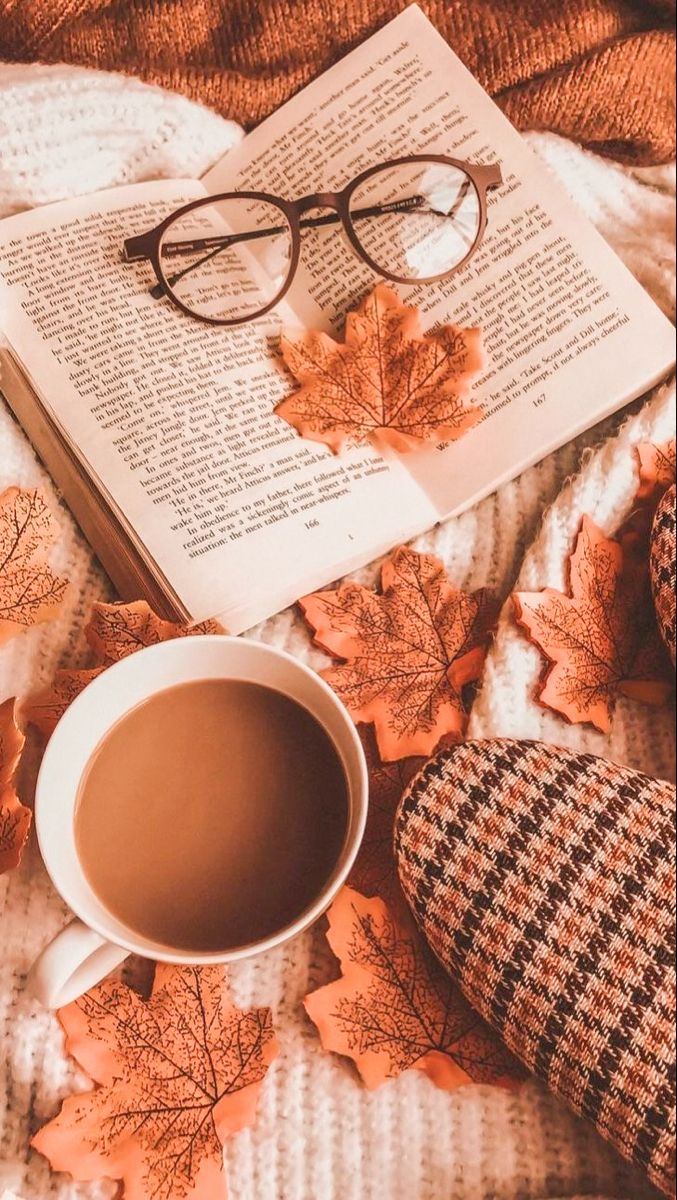 Creating and setting a 3d live wallpaper on your phone is easier than you think. 𝔽𝕒𝕝𝕝 ℝ𝕖𝕒𝕕𝕚𝕟𝕘 | Fall wallpaper, Autumn aesthetic, Autumn cozy