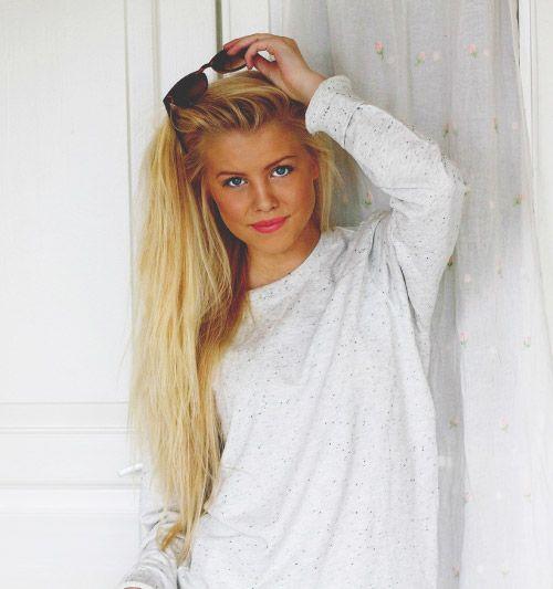 Sexy girls pics Norway
