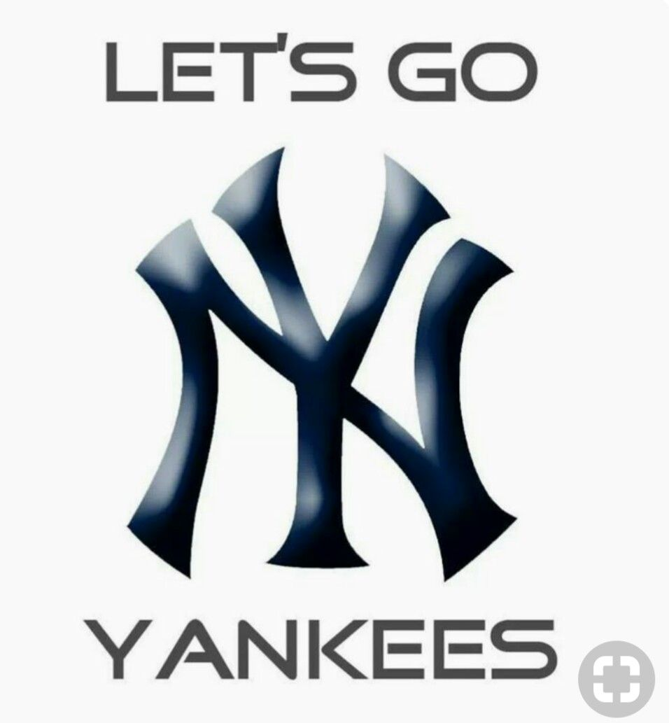 Pin By Erin Carlson On Ny Yankees Go Yankees New York Yankees Logo New York Yankees