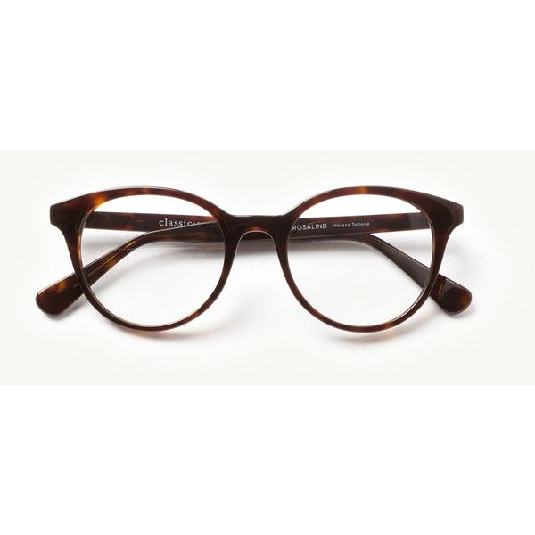 13c3d397936 Women s Rosalind Glasses ( 89) ❤ liked on Polyvore featuring accessories