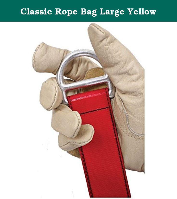 CMI Rope Bag Large