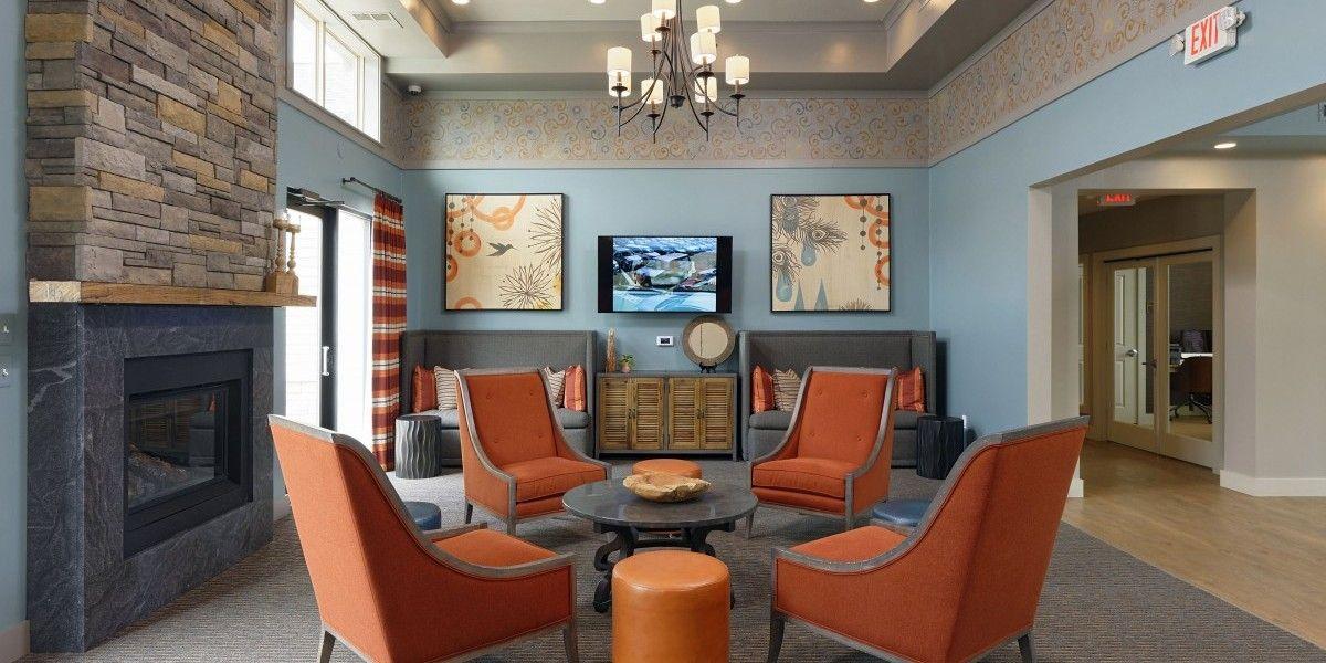 Community Clubhouse Decorating Ideas Yahoo Image
