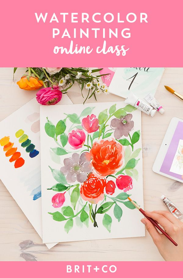 Learn How To Mix Blend And Design Your Own Custom Floral