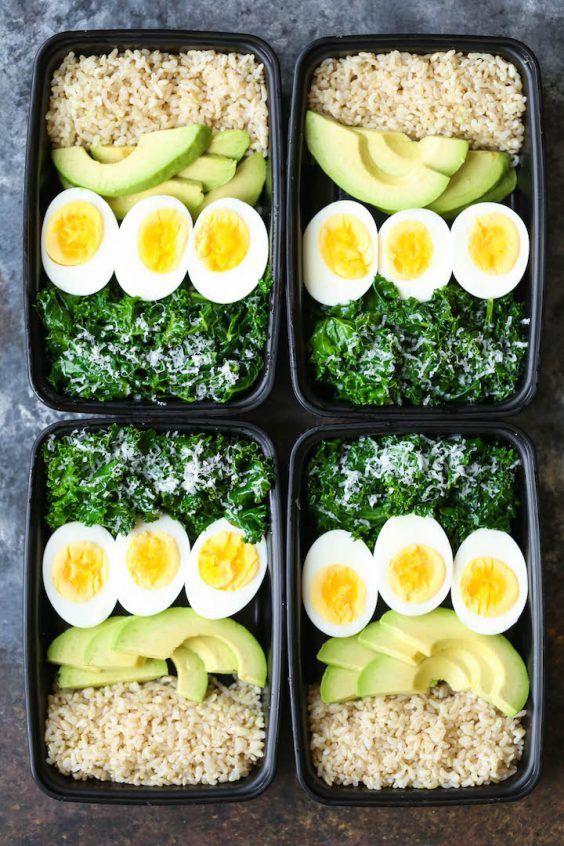 Meal Prep Breakfast: 17 Make-Ahead Options