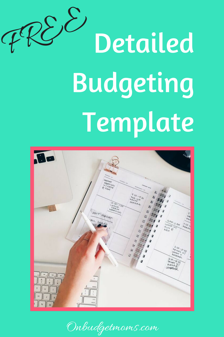 Home page | Budgeting Worksheets | Pinterest | Budgeting worksheets ...