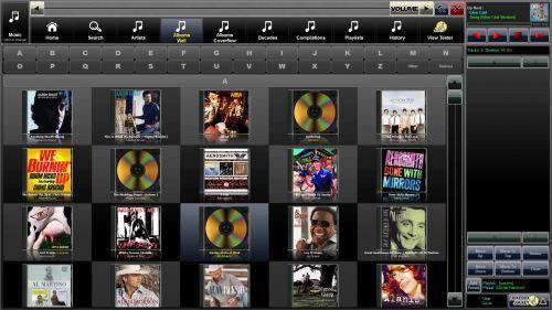 Software - Jukebox Jockey | Music & Karaoke & Jukeboxes