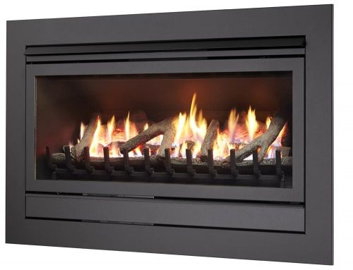 Realistic 5000l Gas Log Fire Gas Logs Log Fires Fire