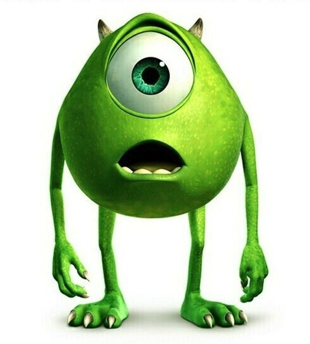 16 Things You Might Not Know About Monsters Inc Monsters Inc Characters Pixar Characters Monsters Inc