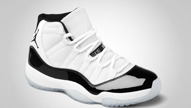 zapatillas air jordan 11 retro concord