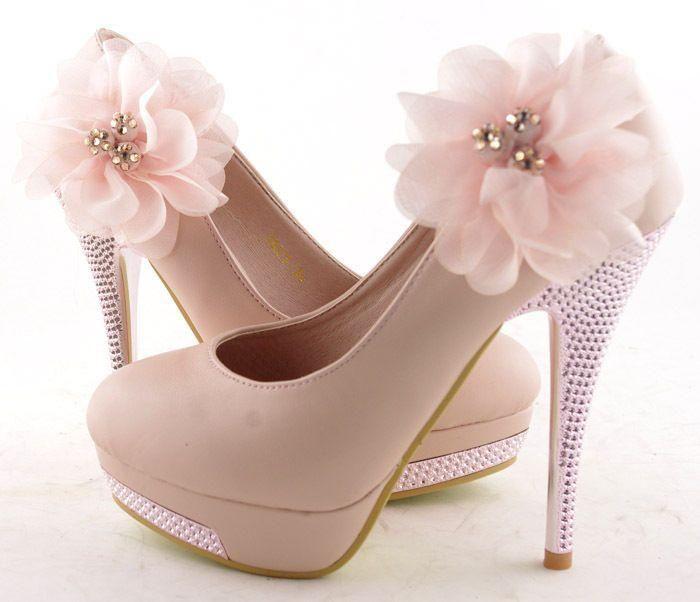 Zapatos 2017 Rosa Zapatos PastelSandalias Color N8mnvw0