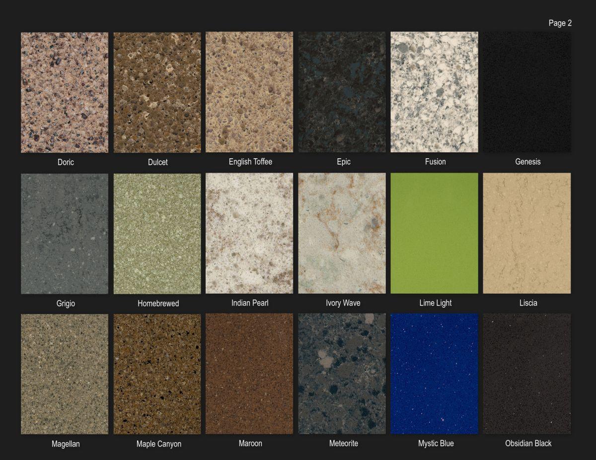 Hanstone Quartz Hanstone Colours Countertops Kitchen