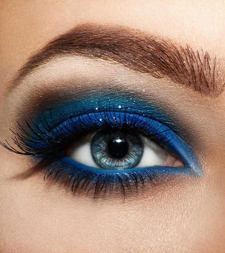 Best hooded eye makeup #hoodedeyemakeup   Eye Makeup Ideas