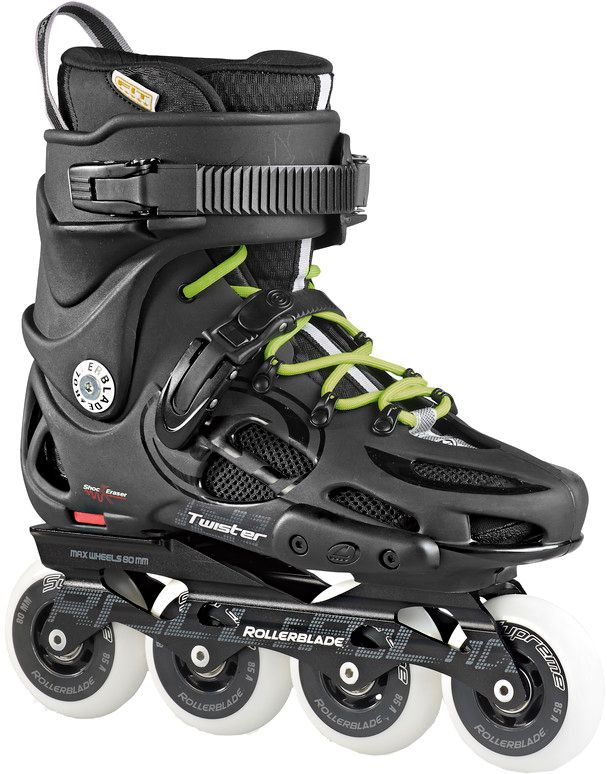 64fce412cf4 Rollerblade Men s Twister 80 Inline Skates