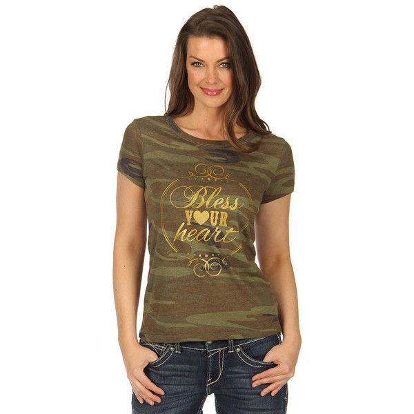 Katydid Bless Your Heart Southern Wholesale T-Shirts - KatydidWholesale.com