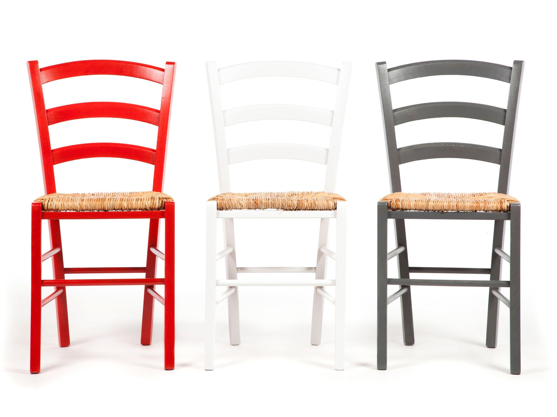 MAS 0403 2250 p06 chaise bois avec assise paille lot palma