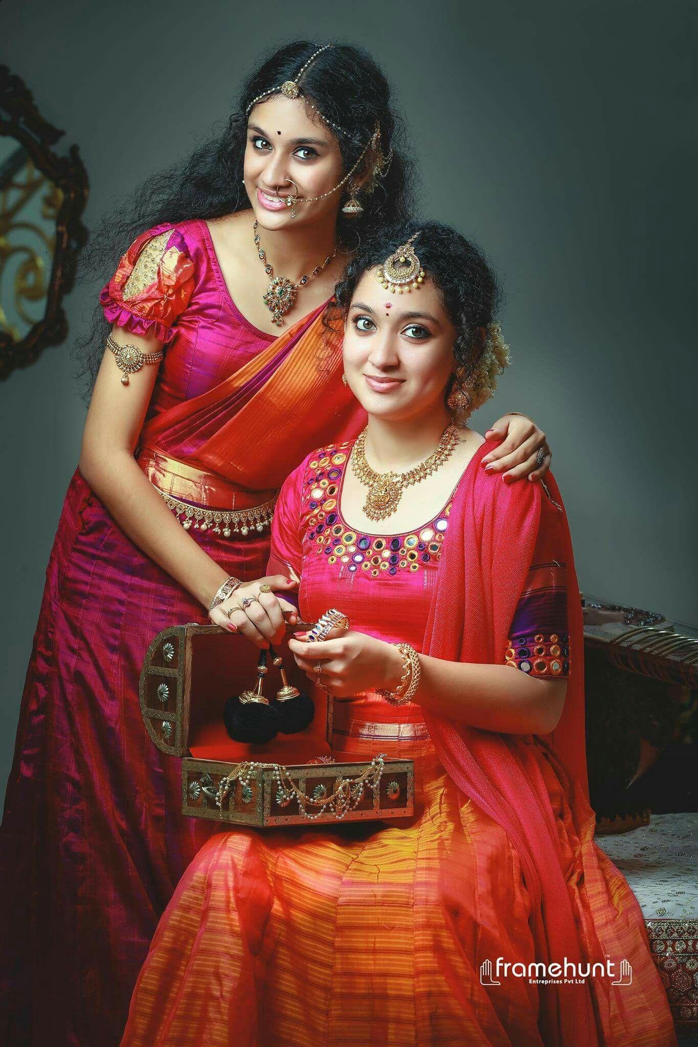 Pin by Alphonsa Thomas on Kerala bride | Pinterest | Indian girls ...