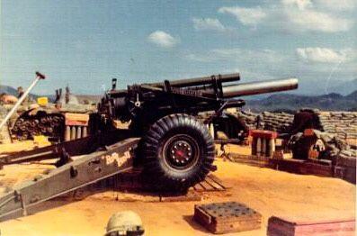 Big hell..Vietnam 1969.  Photo by Glen Scarborough-1969-70