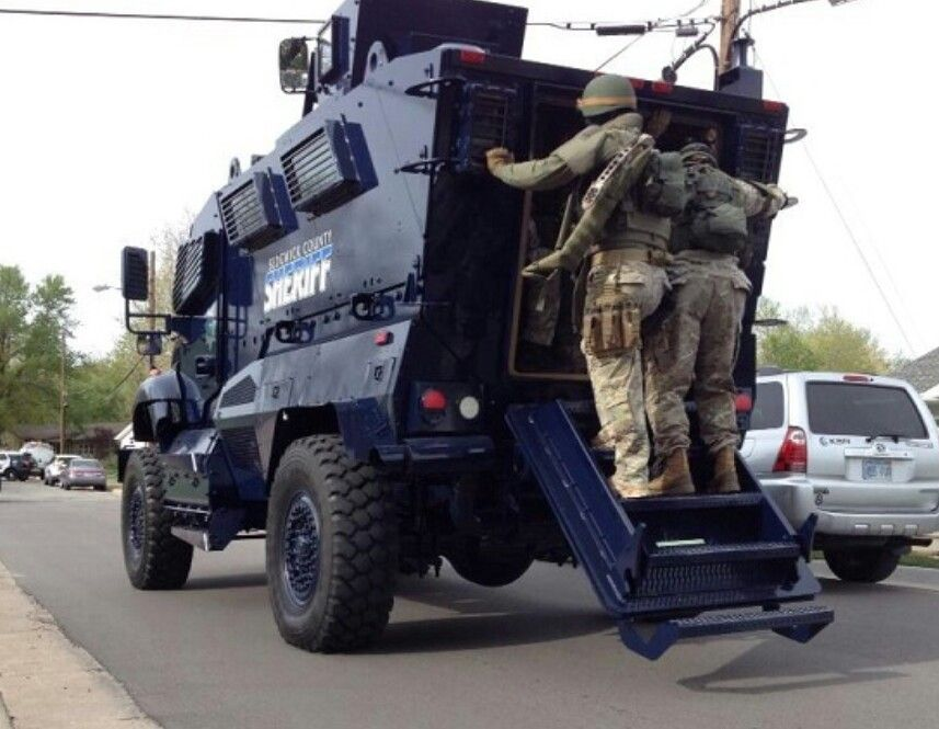 Sedgwick County Sheriff Wichita Ks Law Enforcement Today Www Lawenforcementtoday Com