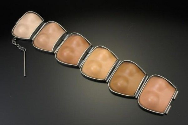 Found the bracelet, a must have by  Margaux Lange