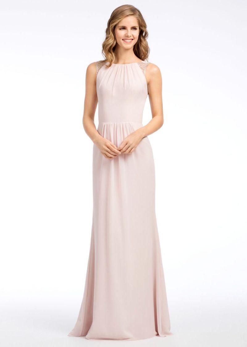 Hayley Paige Bridesmaid Dresses Occasions 5657 Wedding