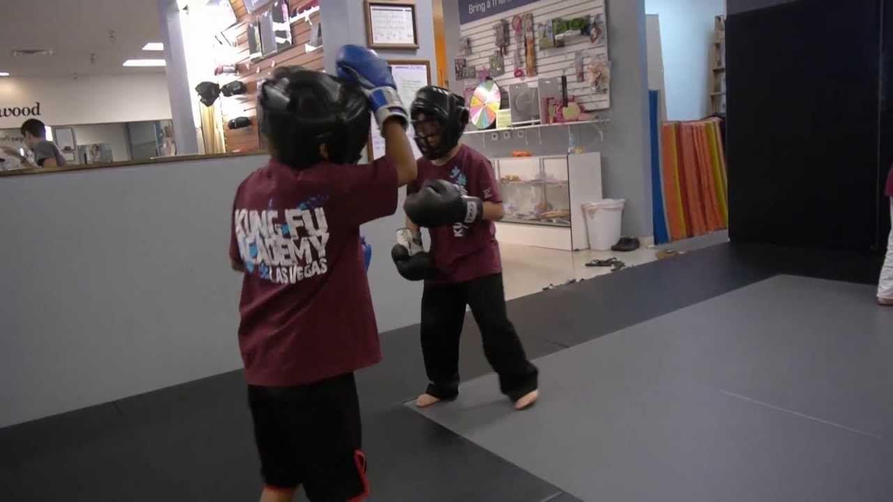 Isaac vs jonah in boxing martial arts kids kids boxing