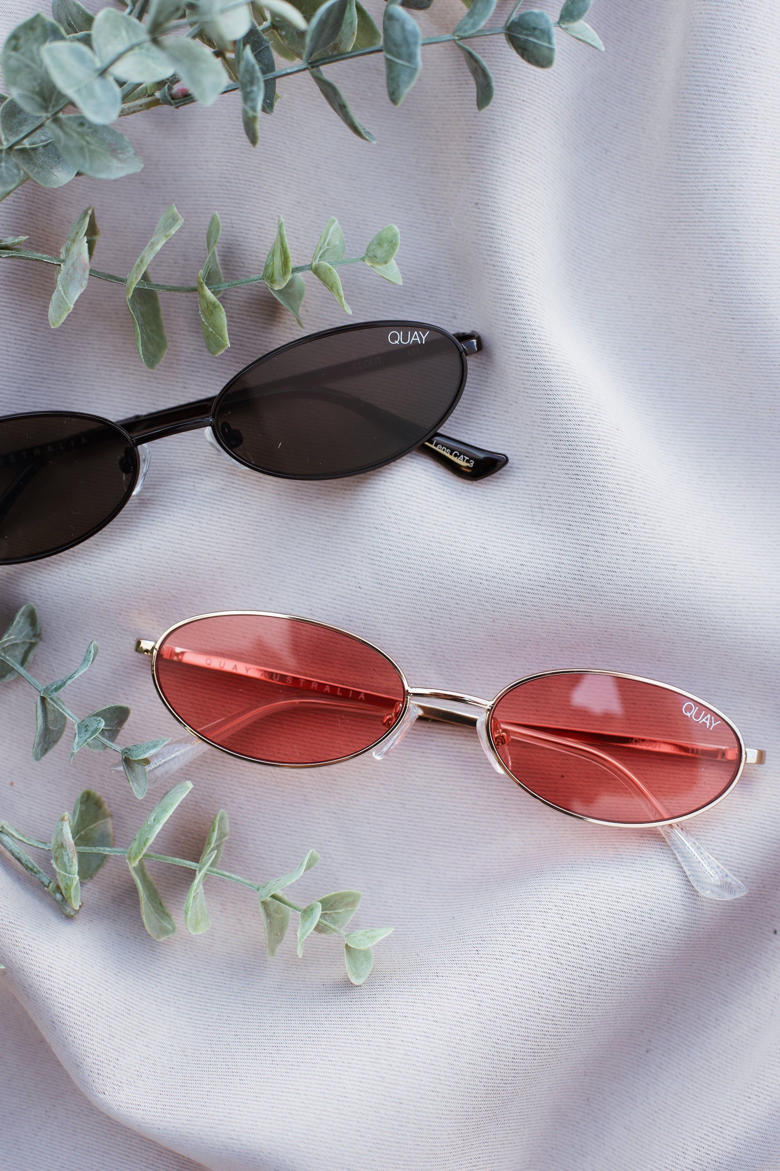 f5a923c154952 Quay Australia Clout Sunglasses