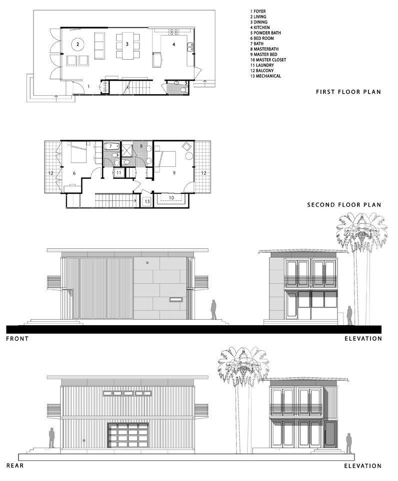 Wonderful Shipping Container Design Idea. GrundrisseContainer HäuserBaumhausKleines  HäuschenWohnraumEinrichten Und WohnenVersandbehälter ... Gallery