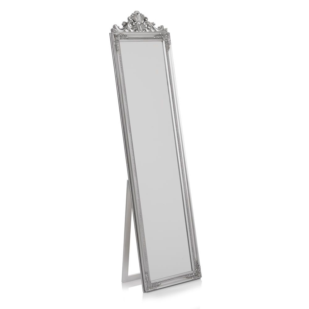 Silver Mirrors For Bedroom Wilko Cheval Mirror Silver Bedroom Pinterest Cheval Mirror