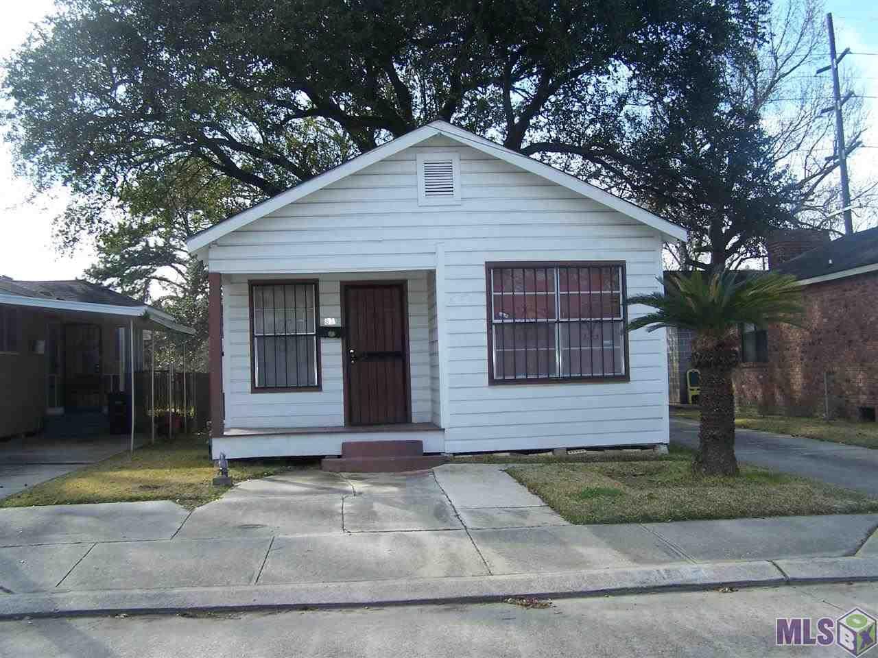 831 N 46th St, Baton Rouge LA 70802 Photos, Videos