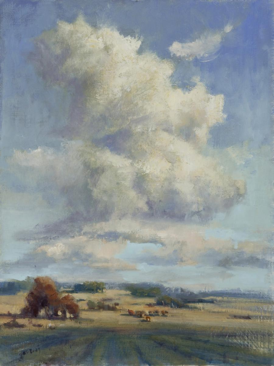 American Art Collector Mary Garrish Fine Art