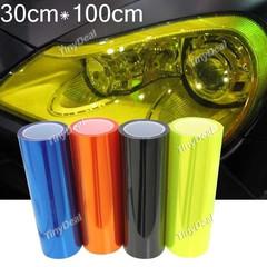 Polarizado Liso Focos Car Lights Light Accessories Car Headlights