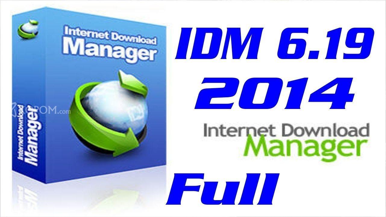 Internet Download Manager Idm 6 19 Free Download Management