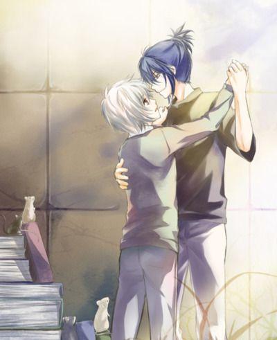 Nezumi X Shion Anime Manga Anime Anime Ships