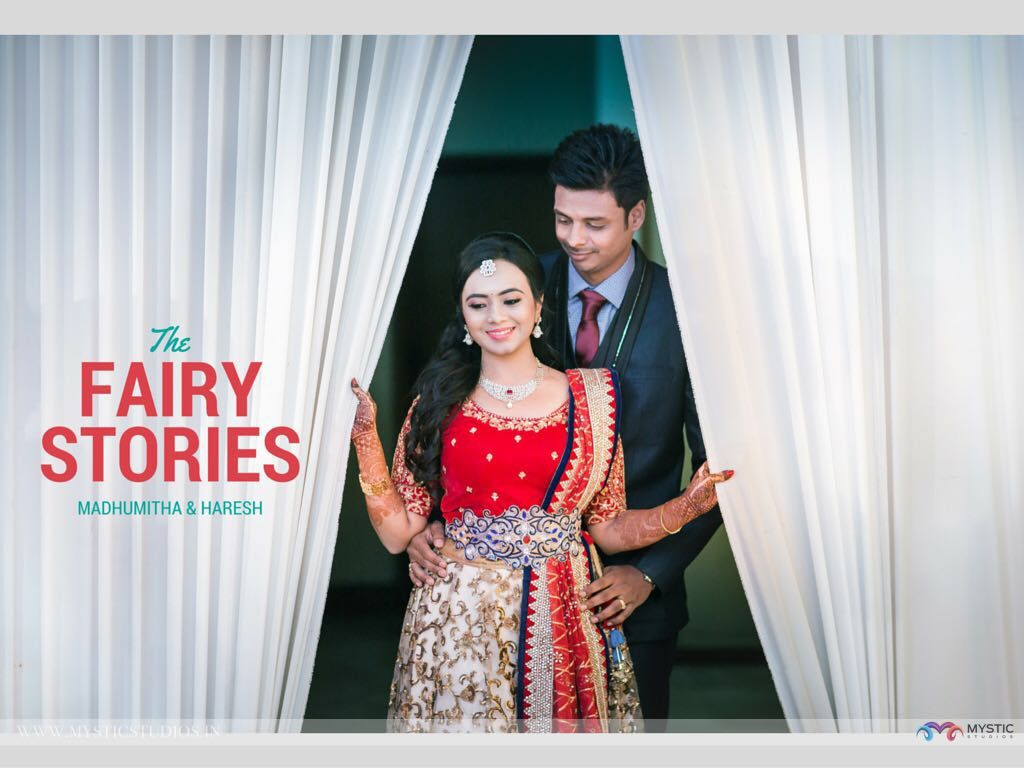 A Melodic Love Story Of Two Singers in 2019 | Indian Wedding Couple