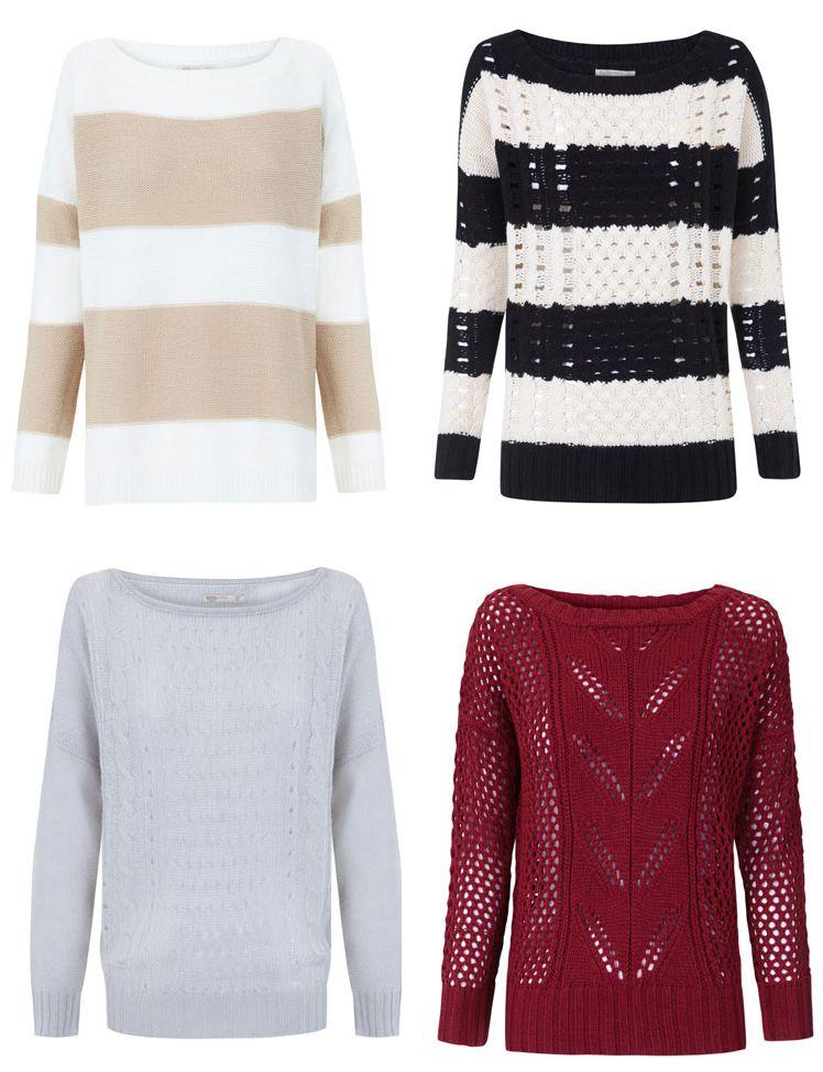 Moda 2012 2013 | ... chaquetas cardigans - moda otoño invierno 2012 2013 | Compras de Moda