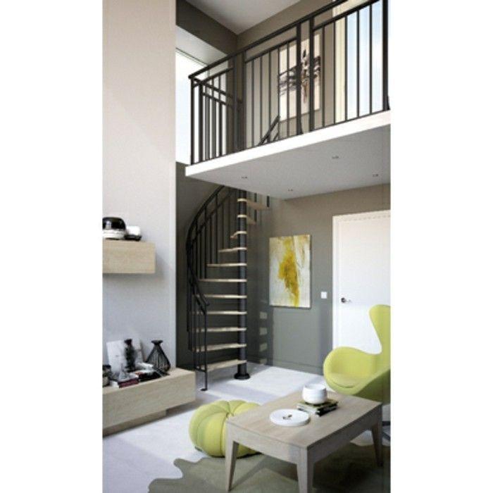 o trouver le meilleur escalier gain de place nos. Black Bedroom Furniture Sets. Home Design Ideas
