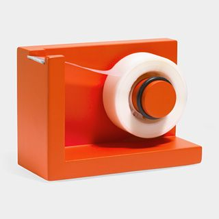 Cool tape dispenser
