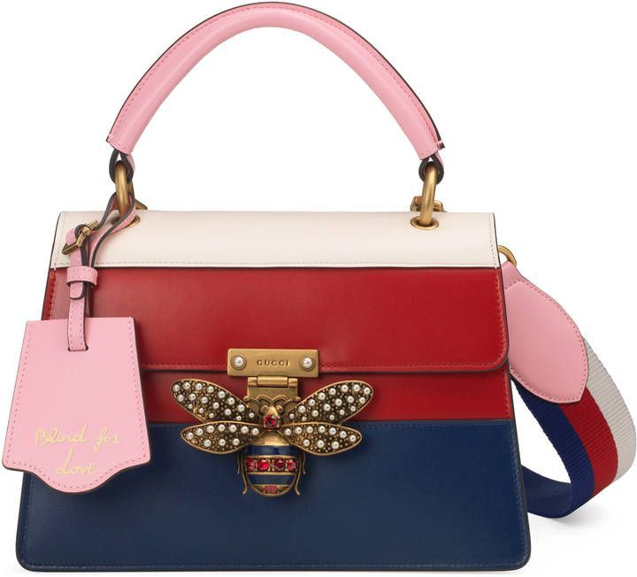 Photo of Gucci Queen Margaret small top handle bag