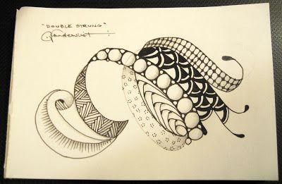 stART: pattern